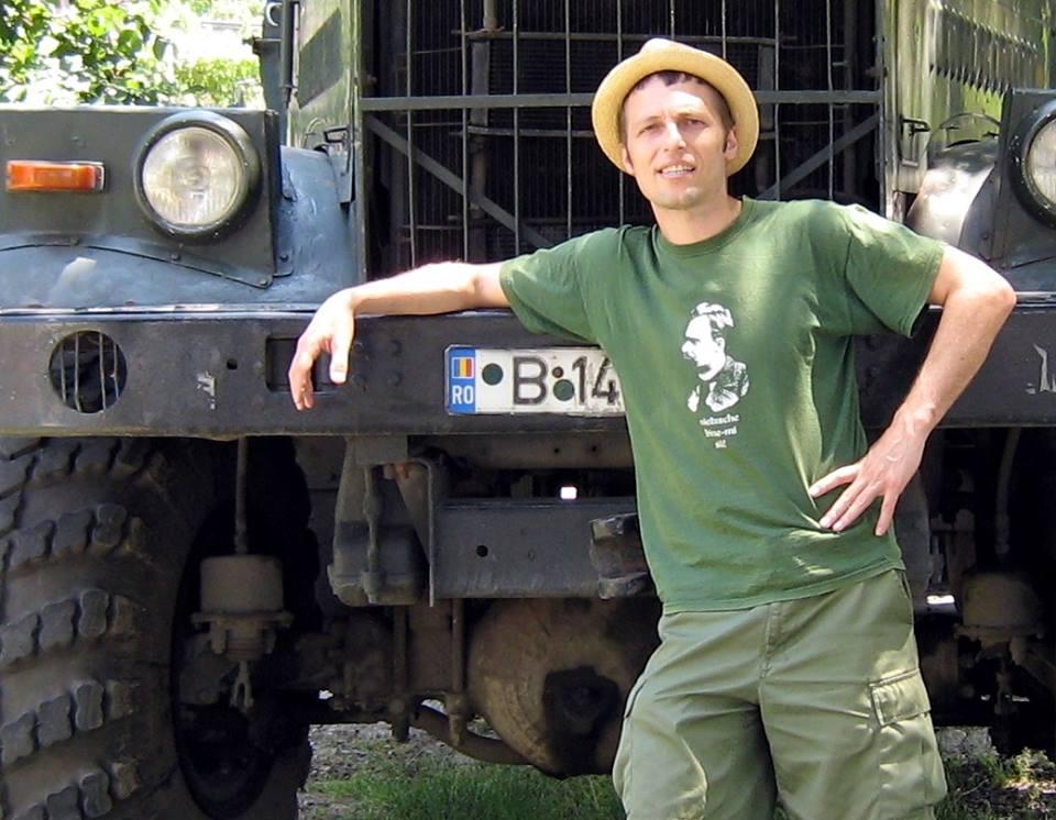 Q & A in Control – Mitoș Micleușanu