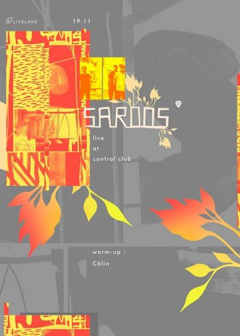 Saroos