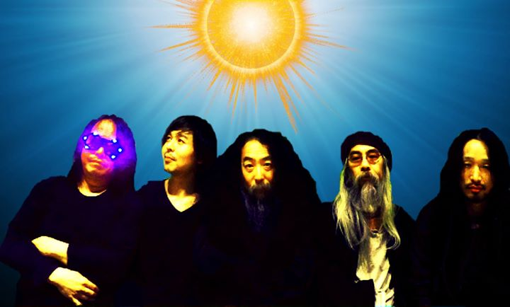 Acid Mothers Temple & The Melting Paraiso U.F.O [JP]