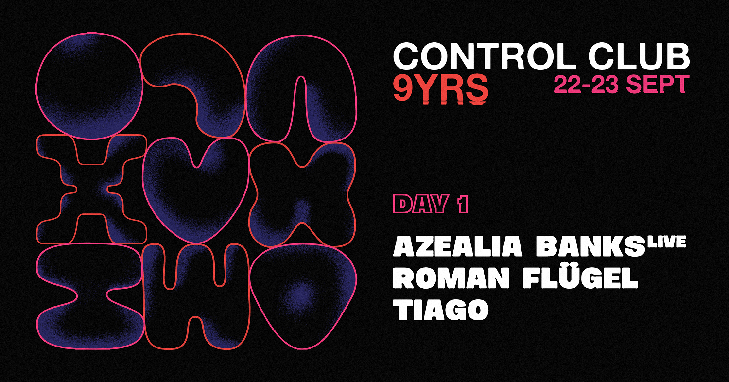 Control 9 Day 1