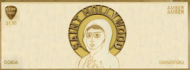 Saint Hollywood: Amber Amber, Dokia & Ioan Ovidiu