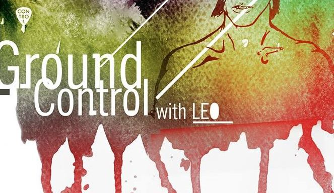 Ground Control w. Leo – first of 2018!