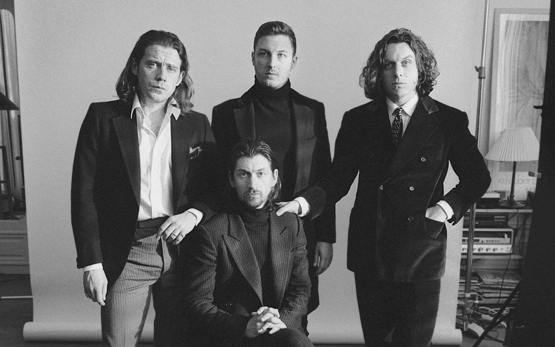 Ce să asculți după noul album Arctic Monkeys