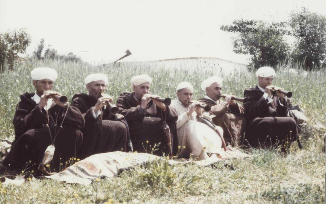 The Master Musicians of Jajouka: Introducere în transa tribală sufită
