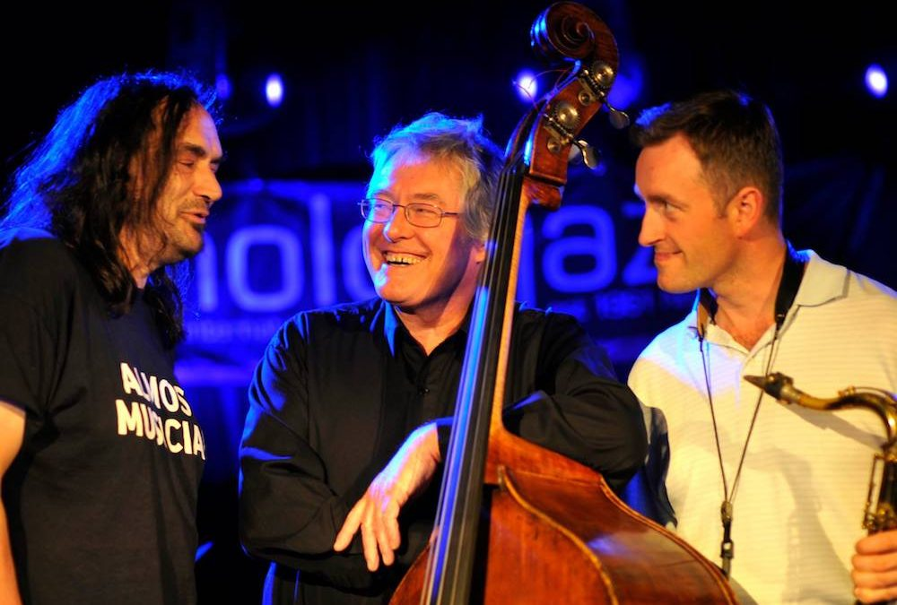 Arild Andersen Trio (NO)