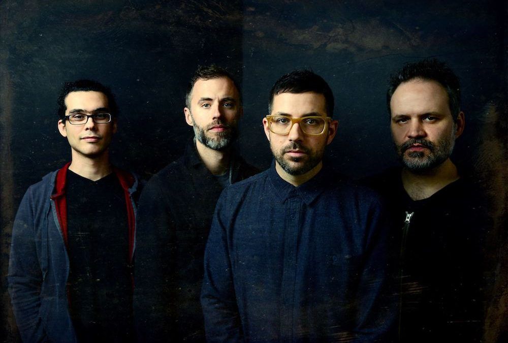 Mark Guiliana Jazz Quartet (US)