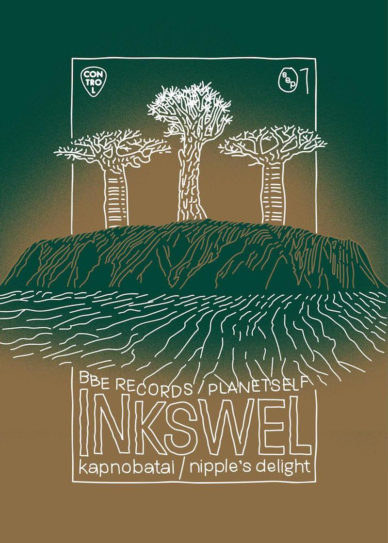 Inkswel