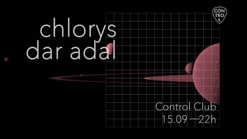 Chlorys & Dar Adal