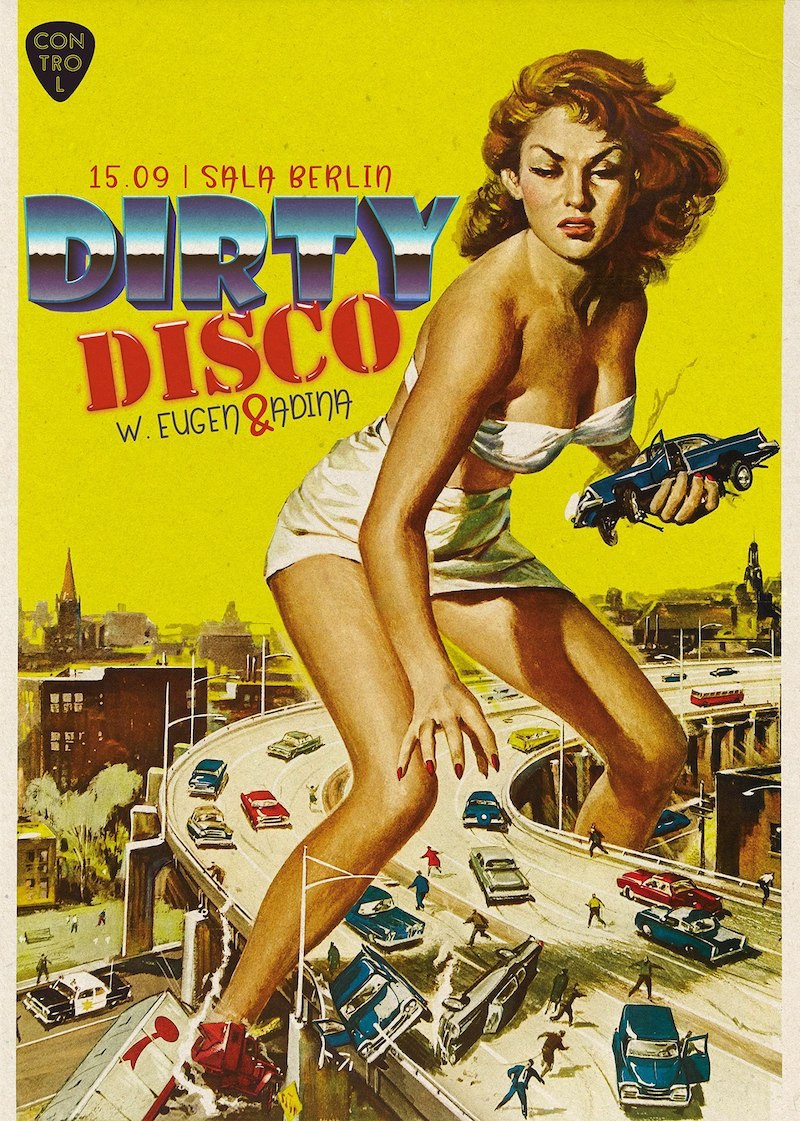 Dirty Disco