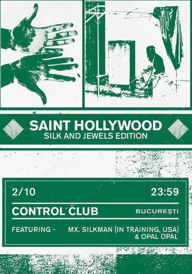 Saint Hollywood