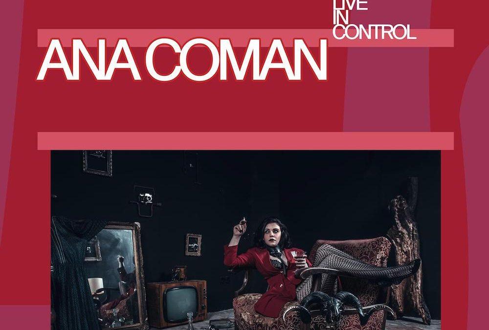 Ana Coman (RO)