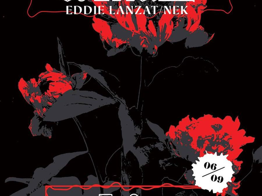 Asaf Samuel (Malka Tuti) / Eddie Lanzat / Nek