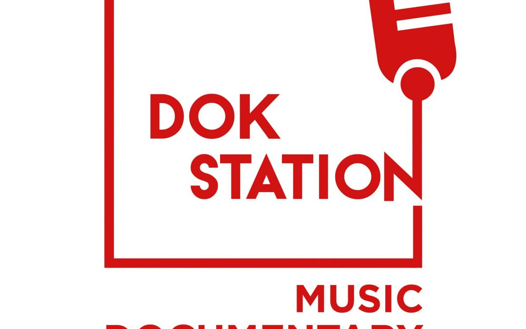 DokStation: Depechoteca New Wave