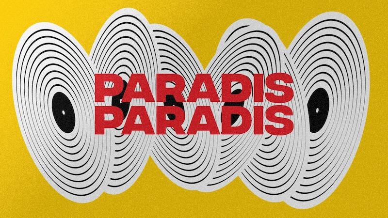 Targ de viniluri Paradis Paradis
