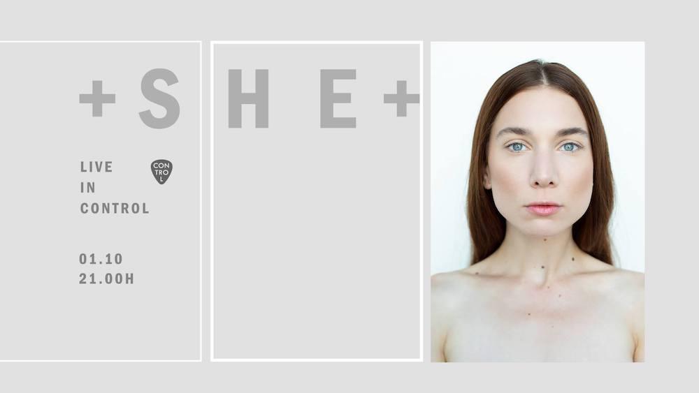 SHE (RO)