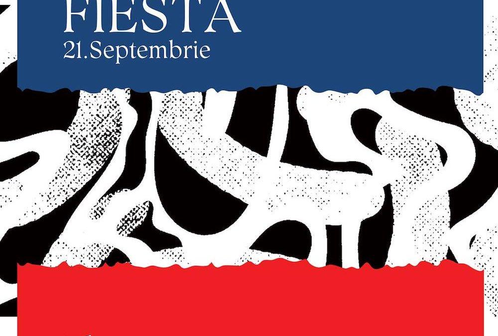 Fiesta w/ TCFC