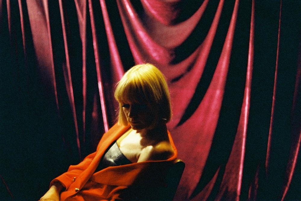 Helen: Rare EP Pre-Release Audition | Control