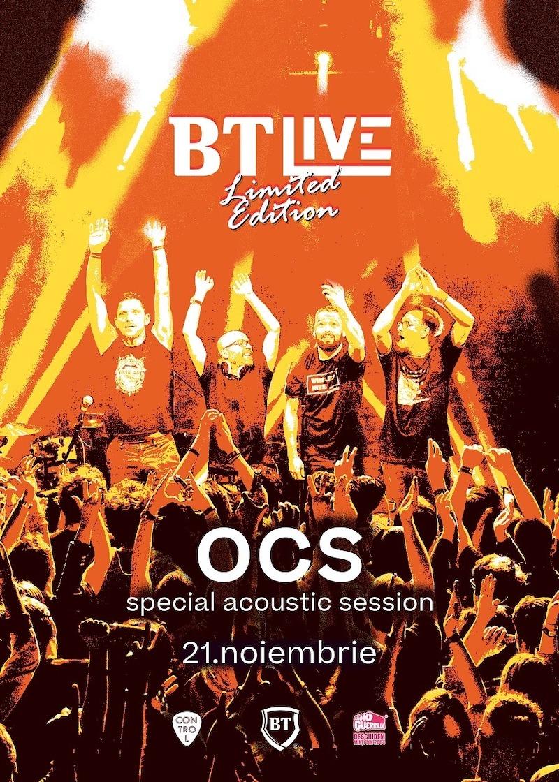 OCS BTLive