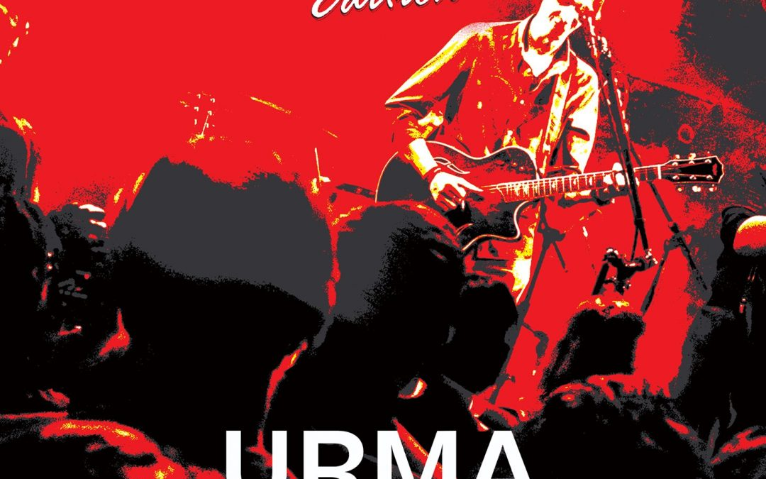 Urma – BTLive Limited Edition
