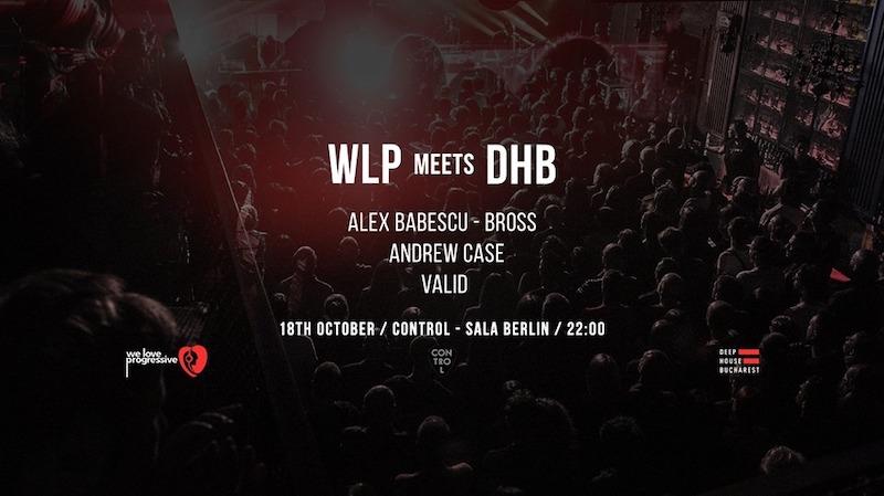 WLP meets DHB