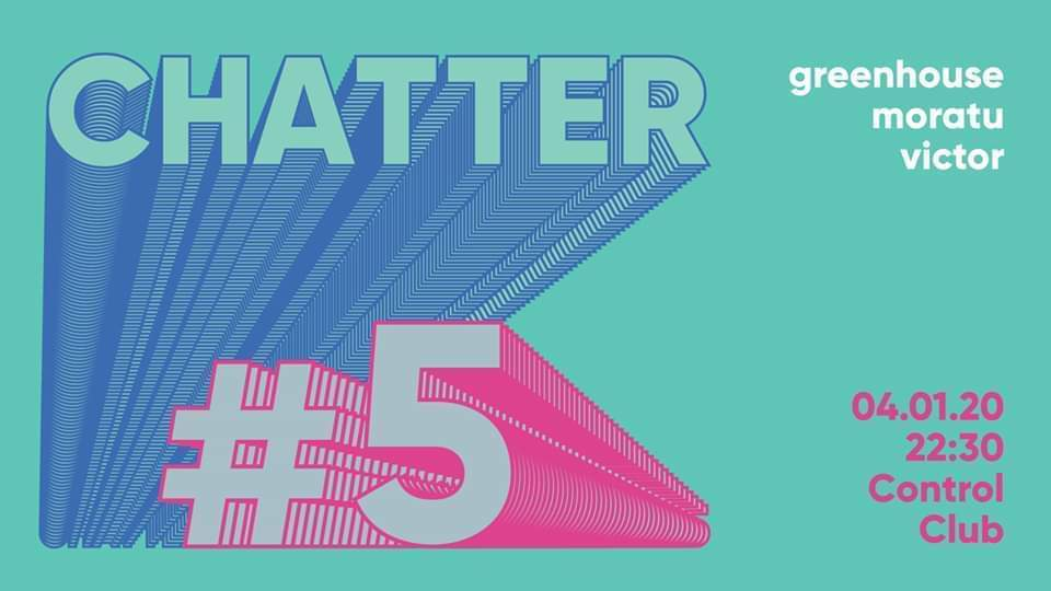 Chatter #5
