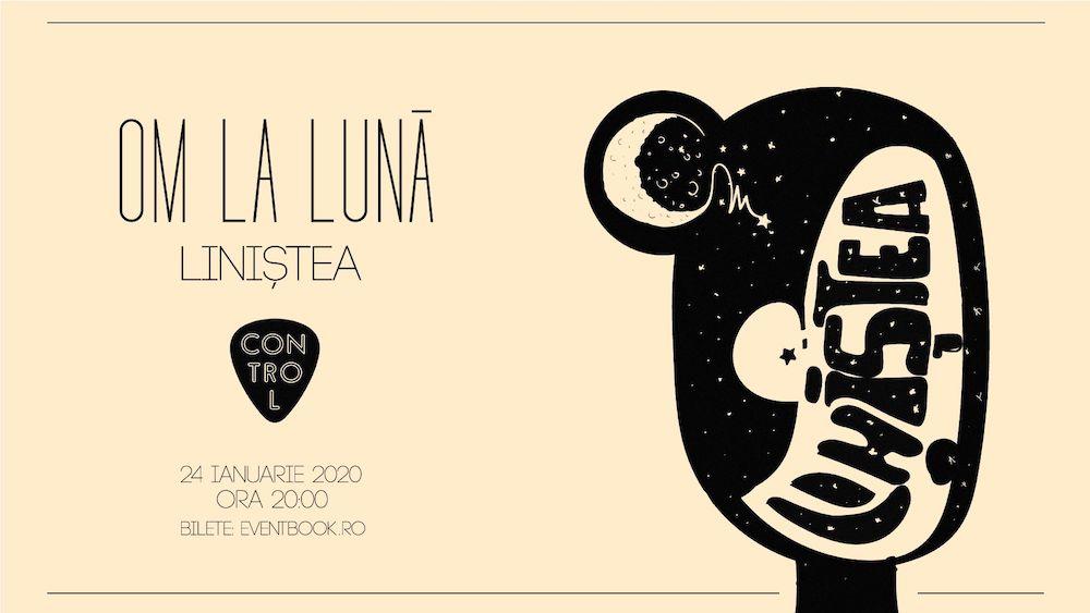 Om la Luna Control Club