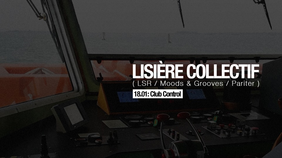 Lisiere Collectif